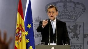 Rajoy convierte el manejo de los tiempos en táctica política