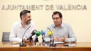 Mascletà, paellas populares y actividades para celebrar el centenario del Mercado Central de Valencia