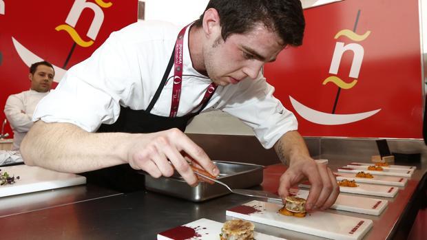 Alrededor de 270 cocineros de todas las comunidades se darán cita en el concurso nacional