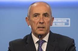El Gobierno vasco acusa a Rajoy de intentar sustraerle competencias a través de prácticas «fulleras»