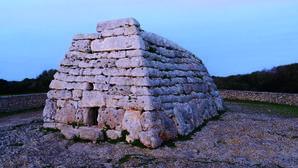 La arquitectura talayótica, al descubierto en el Museo Arqueológico de Madrid
