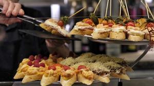 Valladolid, capital de la alta gastronomía en miniatura