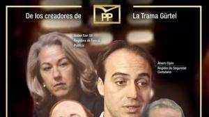 El PP denuncia ante la Policía un tuit «ofensivo» de un edil de Podemos de Palma