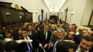 El PP buscará al PSOE en asuntos de Estado y a los nacionalistas en sectoriales
