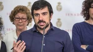 Espinar reconoce un préstamo familiar y una plusvalía de unos 20.000 euros en la vivienda protegida