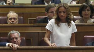 El PSOE releva a Sumelzo y nombra a Galeano al frente de los diputados de Aragón en el Congreso