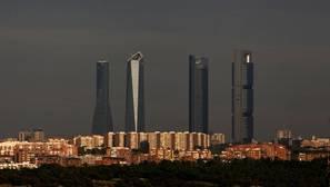 Por qué salta la alerta por alta contaminación en Madrid