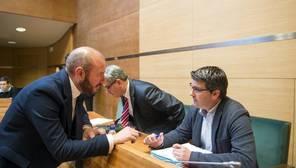 La Diputación de Valencia avanzará 30 millones de euros a los municipios para anticipar obras