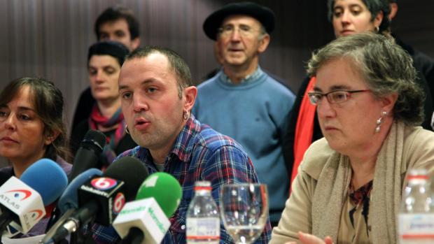 Unai Urruzuno cree que el PNV pactará con los socialistas «por tacticismo»