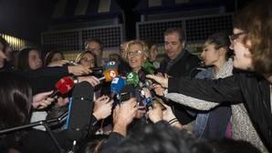 Carmena propone pisos tutelados en lugar del CIE, que «no está preparado»