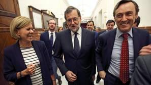 El PP destaca la «continuidad del equipo económico» en el Gobierno