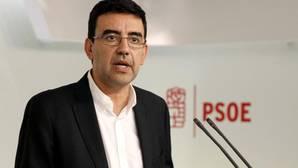 El PSOE cree «un mal síntoma» que Rajoy haya mantenido a Montoro, Báñez y Méndez de Vigo