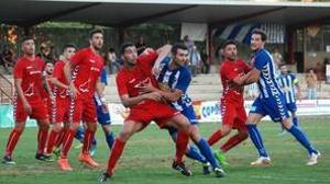 El Talavera es el mejor equipo de España de Tercera División