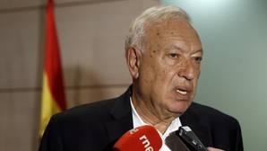 Rajoy comunica a Margallo y a Fernández Díaz que no seguirán en su Gobierno