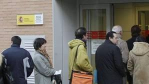 Galicia cierra octubre con 23.152 parados menos que hace un año