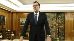 Los ministros del nuevo Gobierno de Mariano Rajoy