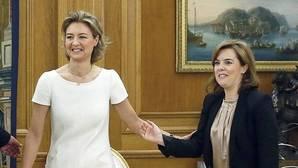 Sáenz de Santamaría y García Tejerina se mantienen en el nuevo Gobierno