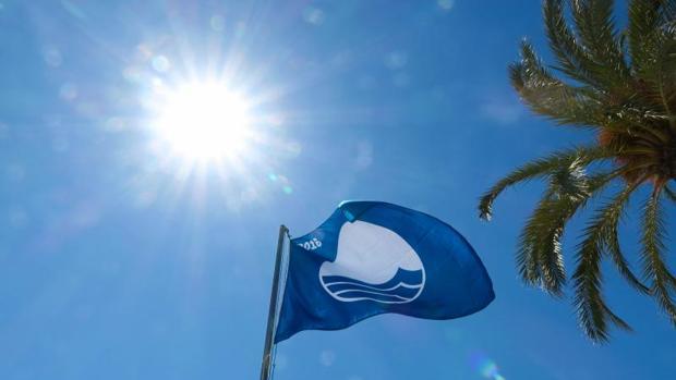 Sol radiante en la Playa de San Juan