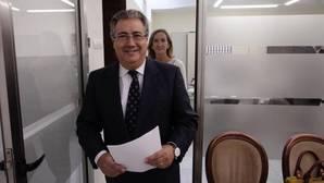Juan Ignacio Zoido, un juez para ministro de Interior