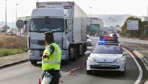 Un juez anula una multa de 600 euros a un conductor porque no se probó que el cannabis le afectara