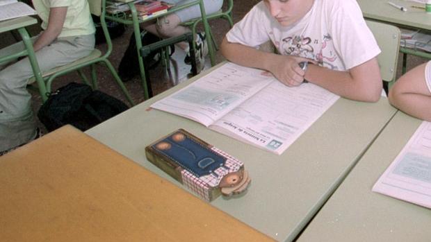 La Diputación de Huesca aporta 200.000 euros, y otros tantos el Gobierno aragonés, para la mejora de aularios repartidos por toda la provincia