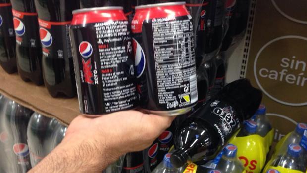 Pepsi se atraganta con la fusión de sus embotelladoras en Canarias