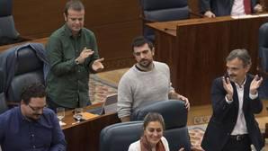 Las «pullas» del portavoz de Podemos por el «caso Espinar»
