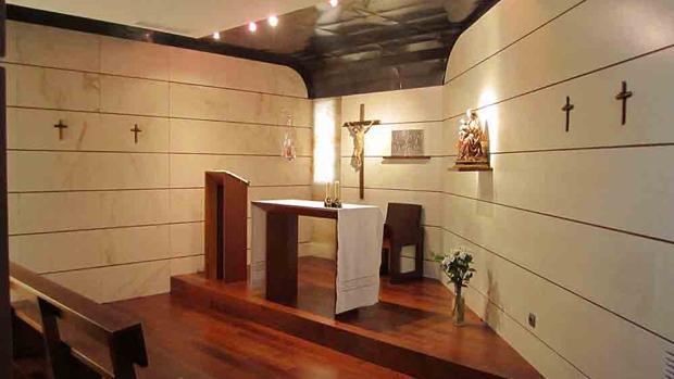 En la diócesis de Sigüenza se oficiaron el pasado año 32.000 misas los domingos