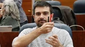 Espinar disparó sus ingresos un 658% gracias a la «indignación» del 15-M