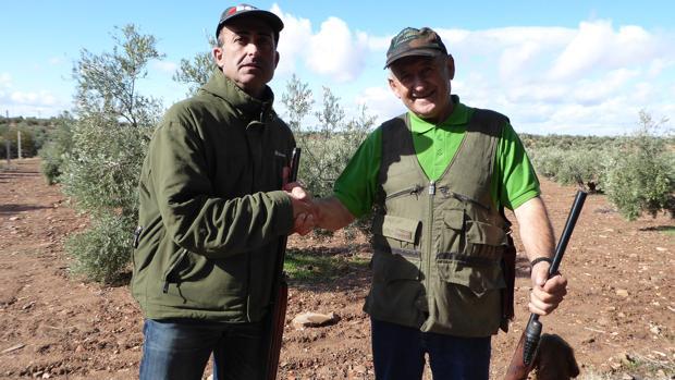 Florentino Parreño y José Joaquín Cano, los nuevos campeones autonómicos