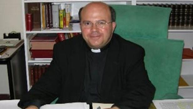 Juan Miguel Ferrer, nuevo deán de la catedral