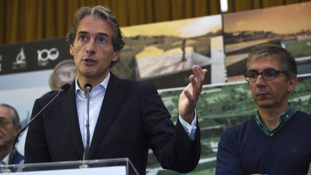 El ya exalcalde de Santander, Íñigo de la Serna, se ha despedido de la que ha sido su casa durante 9 años