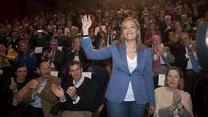 Elena Muñoz da el paso para liderar el PP de Vigo mientras se perfilan otros tres candidatos