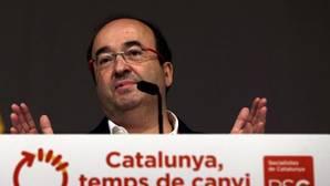 Iceta aboga por un «nuevo reagrupamiento de socialistas y socialdemócratas de Cataluña»