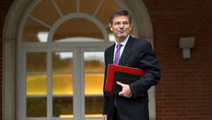 Catalá quiere que Madrigal continúe como fiscal general