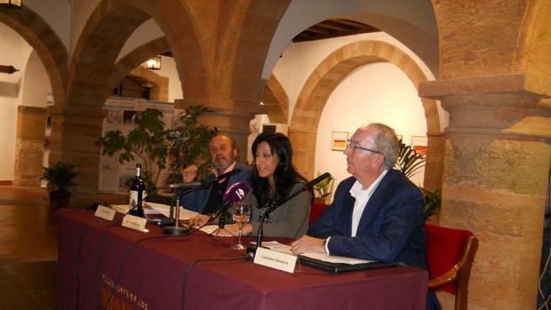 Esta pasada semana los encuentros se han celebrado en Villanueva de los Infantes