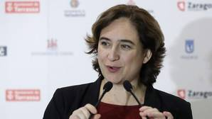 Colau se descarta para liderar el nuevo partido de izquierdas y optará a la reelección como alcaldesa