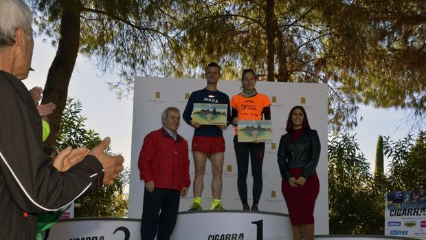Más de 300 atletas, en la II Media Maratón Cigarral del Ángel de Toledo