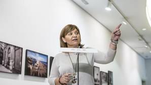 Bonig reclamará a Génova que priorice la celebración del congreso del PP de la Comunidad Valenciana