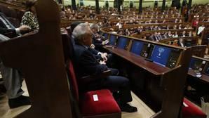Un 88,1 por ciento de los españoles ve mala la situación política