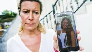 El teléfono móvil de Diana Quer encontrado en el mar está «bastante dañado»