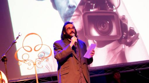 Gabriel Castaño, director del Festival