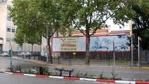 El PSOE propone hacer un parque infantil en el solar donde se quiere construir una gasolinera
