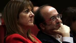 Iceta y Fernández se reunirán a principios de la próxima semana en Ferraz