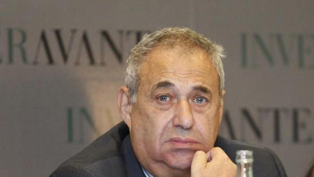 Manuel Jove, dueño de Inveravante