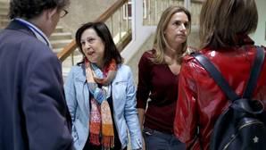 Los diputados díscolos del PSOE alegan no haber causado «ningún daño» al partido al votar «no» a Rajoy