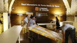 El Museo de Lérida lleva a juicio a las monjas de Sijena por los gastos de conservación de los bienes religiosos