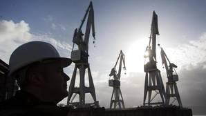 El contrato saudí de Navantia prevé la construcción de