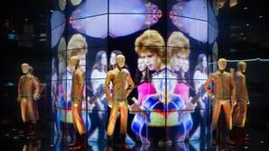 David Bowie aterrizará en Barcelona el 25 de mayo