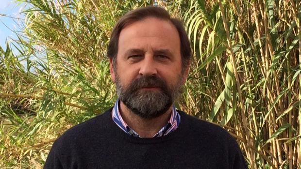 Emilio Gil Moya se incorporó al frente de la Oficina de Aragón en Bruselas el pasado marzo